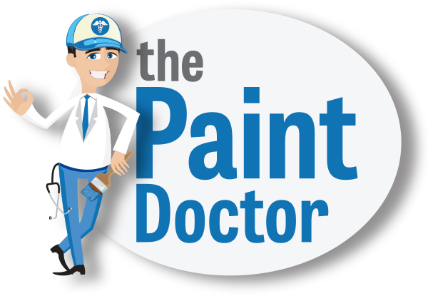 The Paint Doctor - Full Service Painting in California
